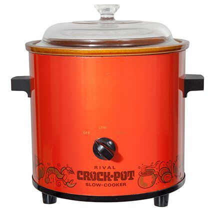 The Original Slow Cooker